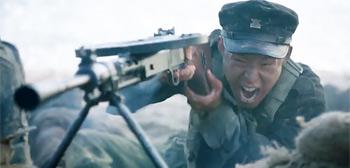 Battle of Jangsari Trailer