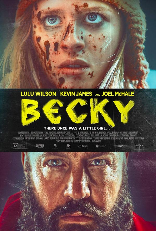 Becky Movie