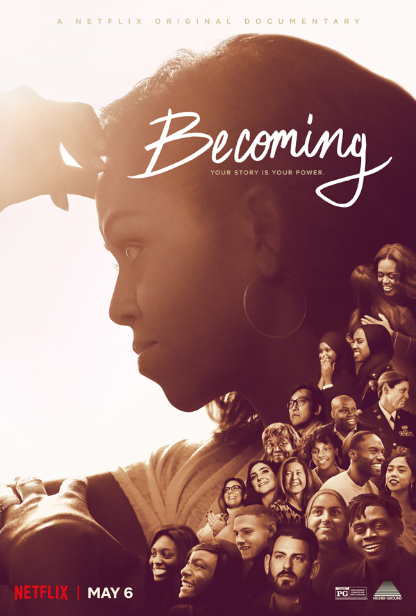 Becoming Doc Poster