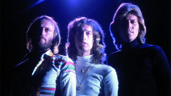 The Bee Gees: How Can You Mend a Broken Heart Film