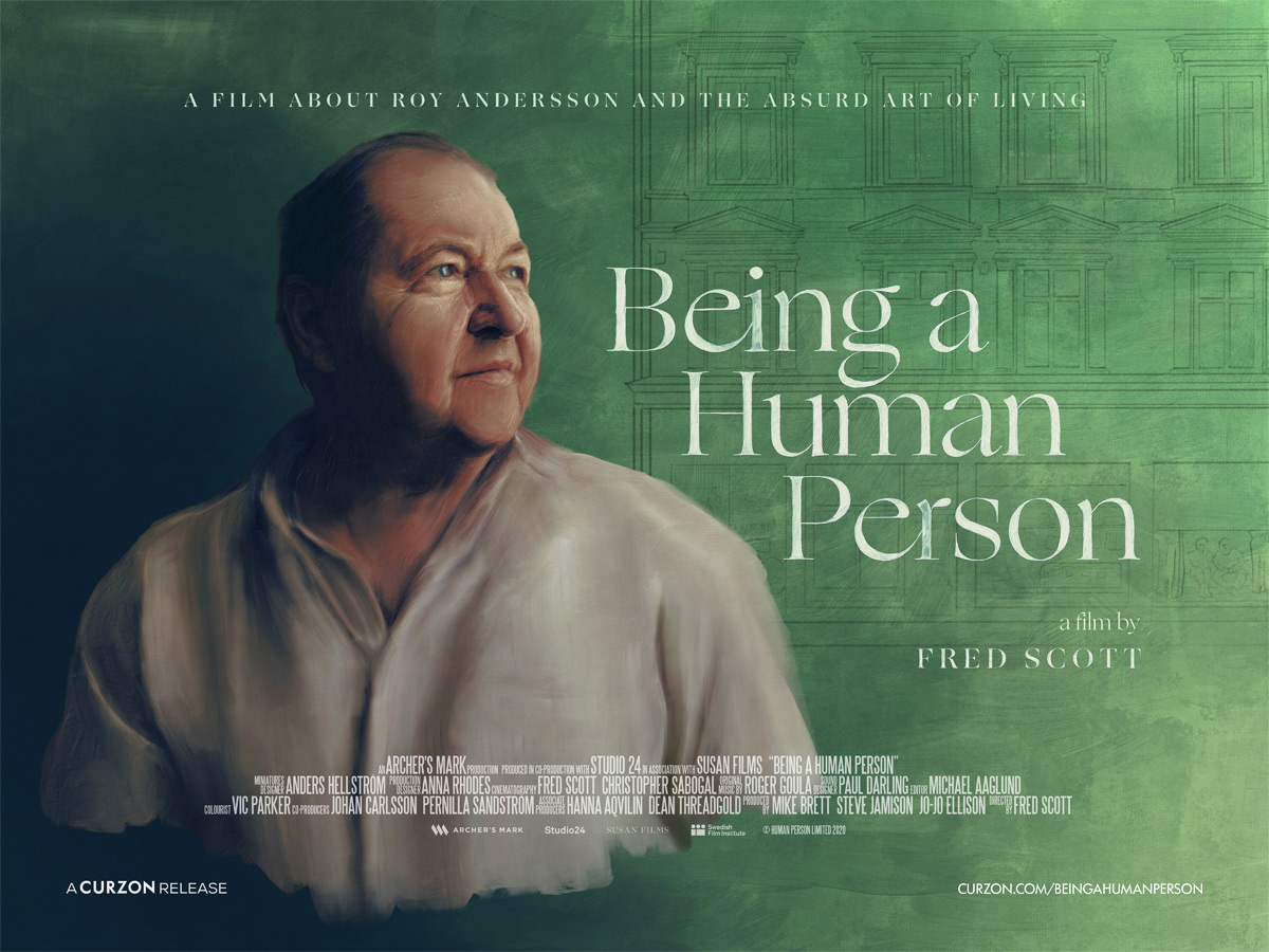 Being a Human Person Film