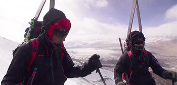 Beyond Skiing Everest Trailer