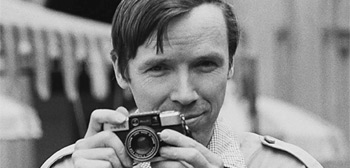 The Times of Bill Cunningham Trailer