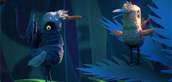 Birdlime Short Film