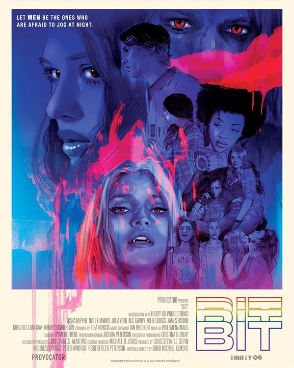 Bit Movie Poster