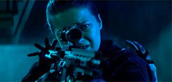 Black Ops Trailer