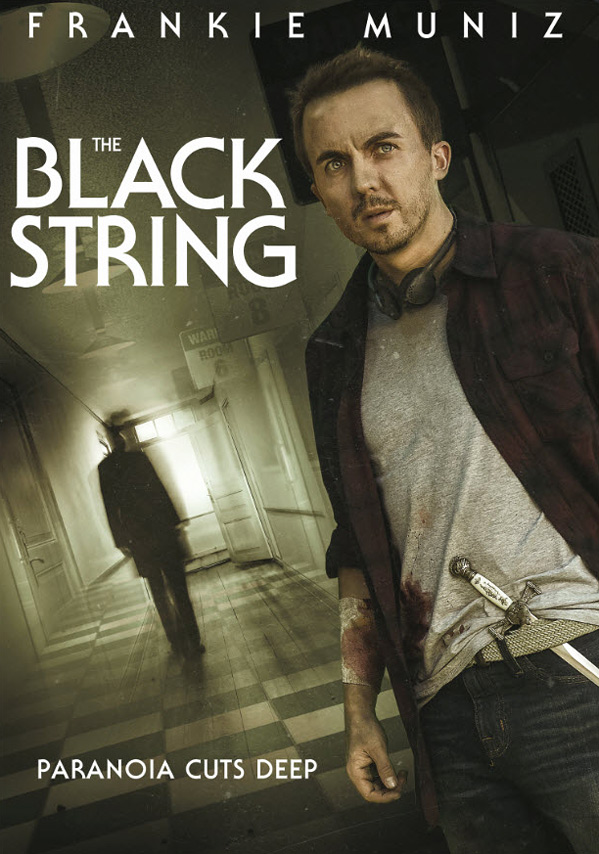 The Black String Poster