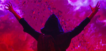 Blood Machines Trailer