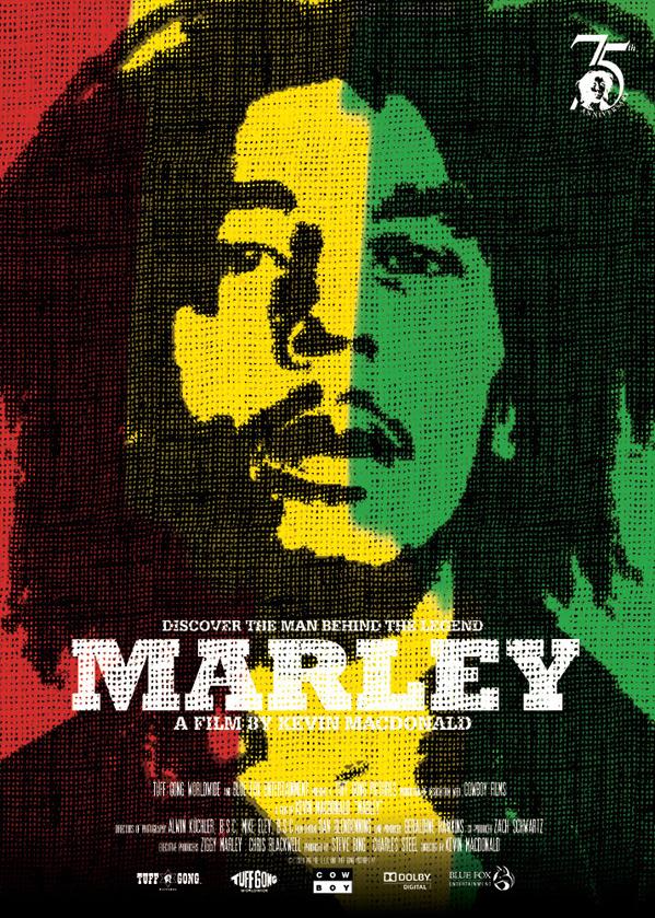 Marley Documentary