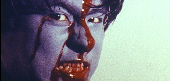 Bloody Muscle Body Builder in Hell Trailer