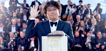 Bong Joon-ho's Parasite - Cannes 2019