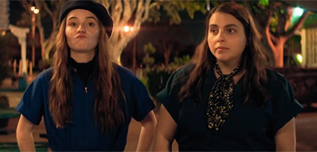 Booksmart Final Trailer