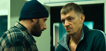 Brothers by Blood Trailer
