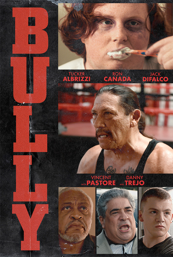 Bully Poster