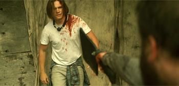 Butchers Trailer