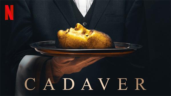 Cadaver Poster