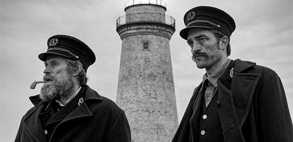 Cannes - Robert Eggers' The Lighthouse