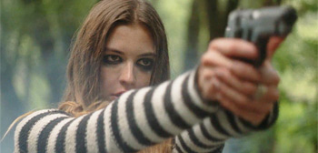 Carrion Trailer