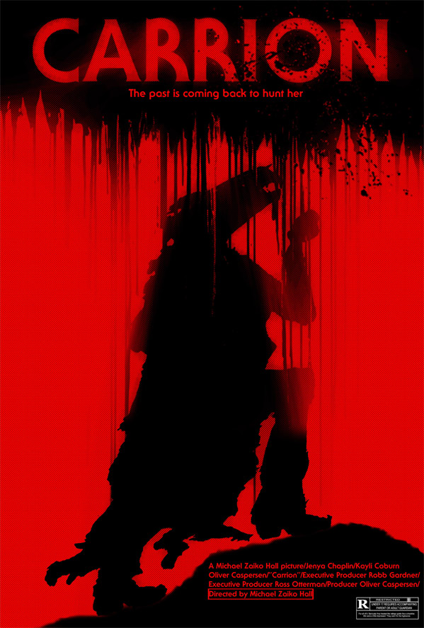 Carrion Poster