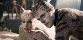 Cats Movie Trailer
