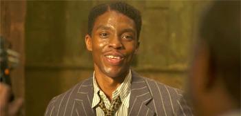 Chadwick Boseman: A Man Among Men Trailer