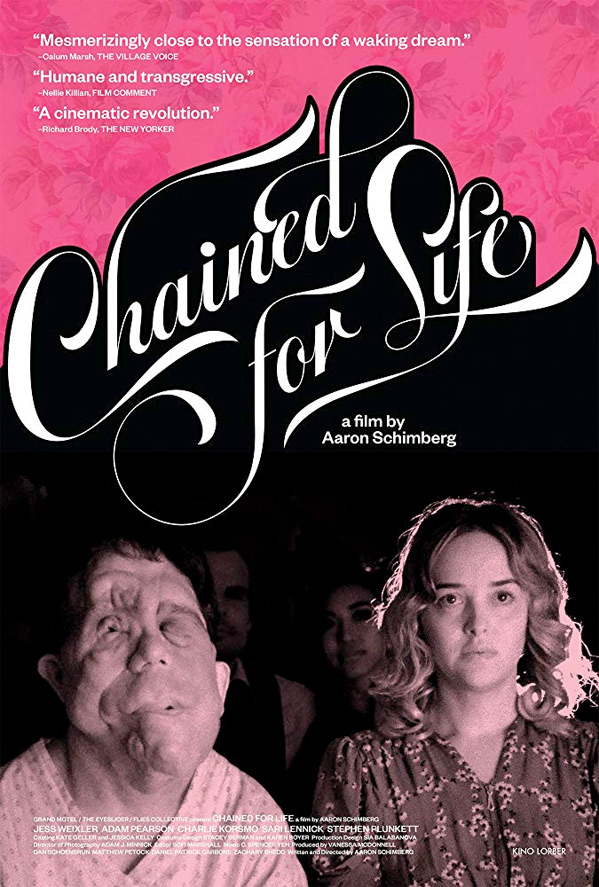 Chained for Life Poster
