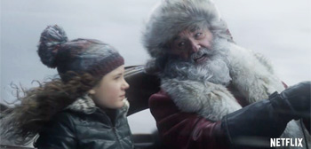 The Christmas Chronicles 2 Trailer