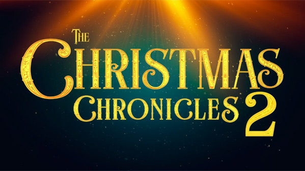 The Christmas Chronicles 2 Poster