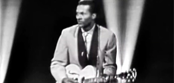 Chuck Berry Trailer