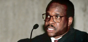 Created Equal: Clarence Thomas in His Own Words Trailer