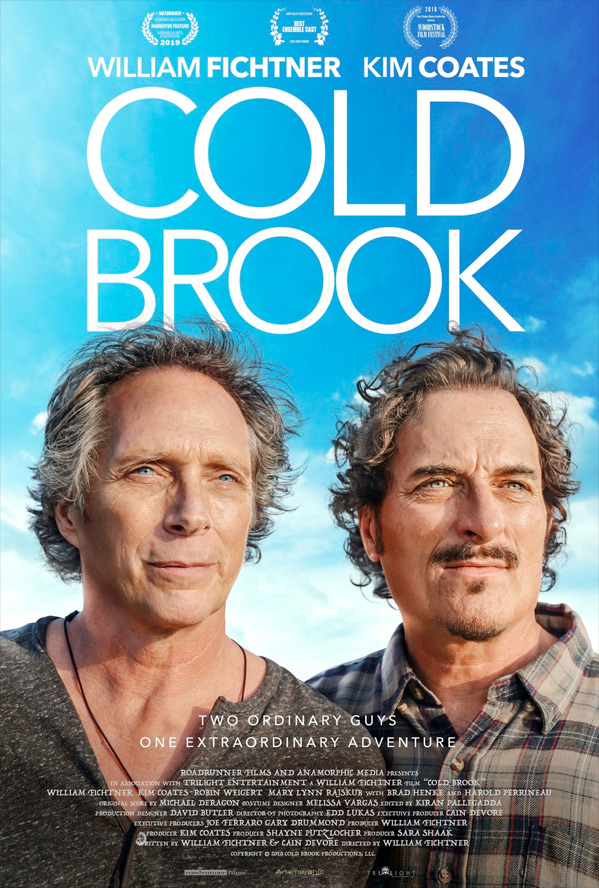 Cold Brook Poster