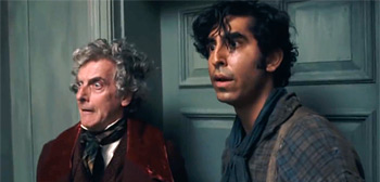 The Personal History of David Copperfield Trailer