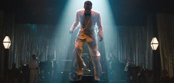 The Cotton Club Encore Trailer