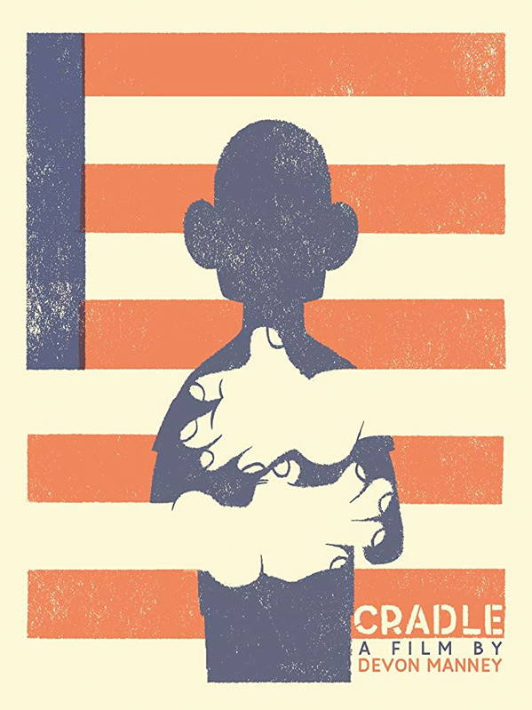 Cradle Short Film Poster
