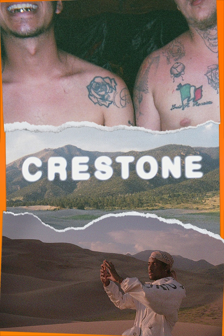 Crestone Poster