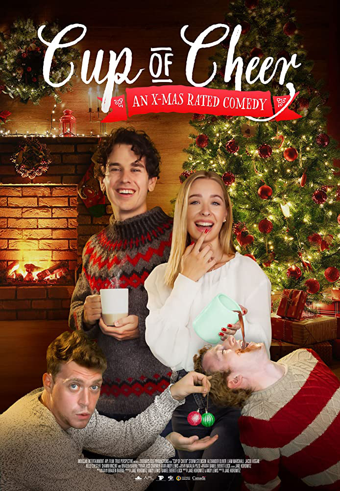 Cup of Cheer Poster