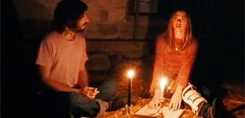 Curse of Aurore Trailer