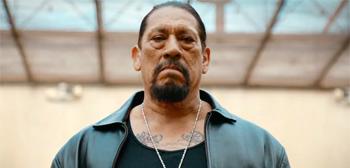 Inmate #1: The Rise of Danny Trejo Trailer