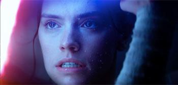 The Rise of Skywalker Featurette
