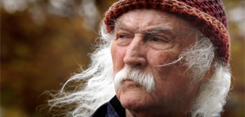 David Crosby: Remember My Name Trailer