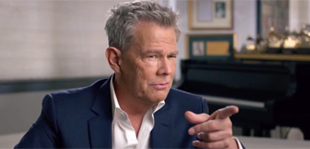 David Foster: Off the Record Trailer