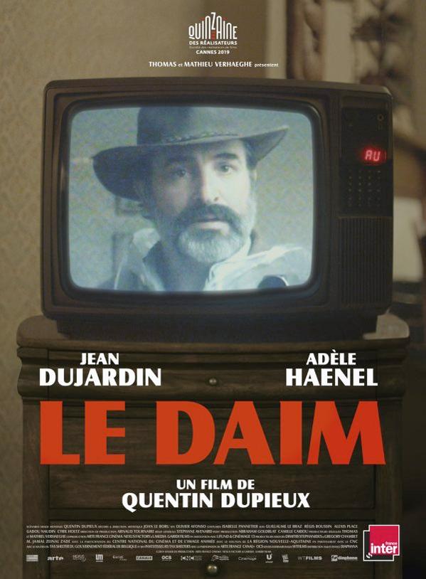 Deerskin Film Poster
