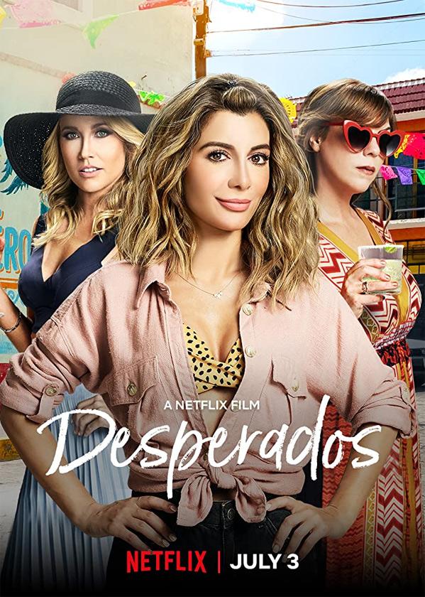 Desperados Poster