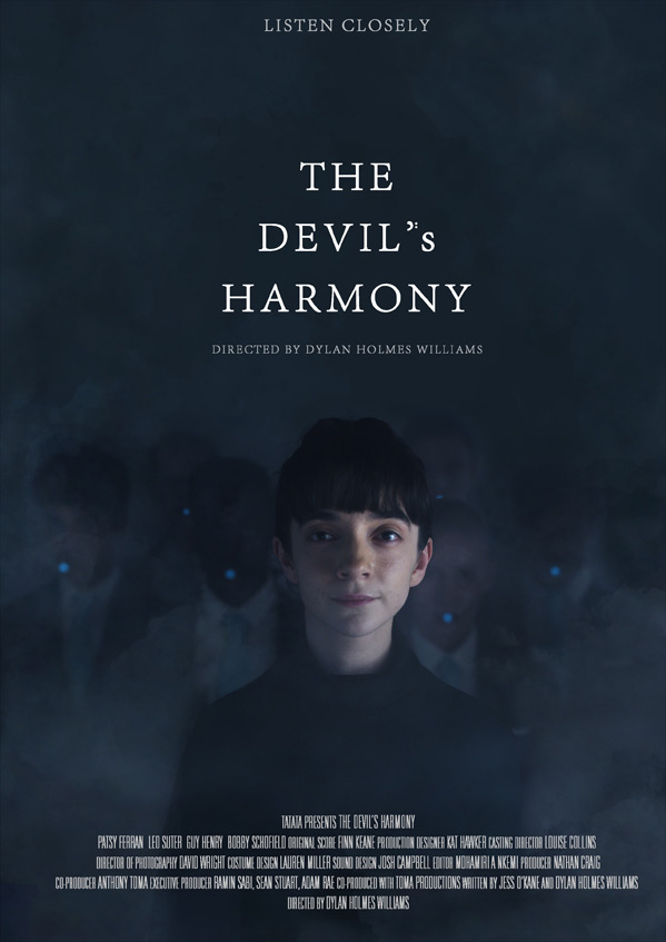 The Devil's Harmony Short Film