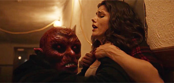 Devil's Night: Dawn of the Nain Rouge Trailer