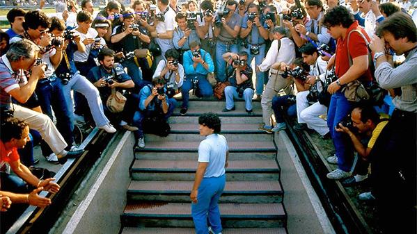 Diego Maradona Doc