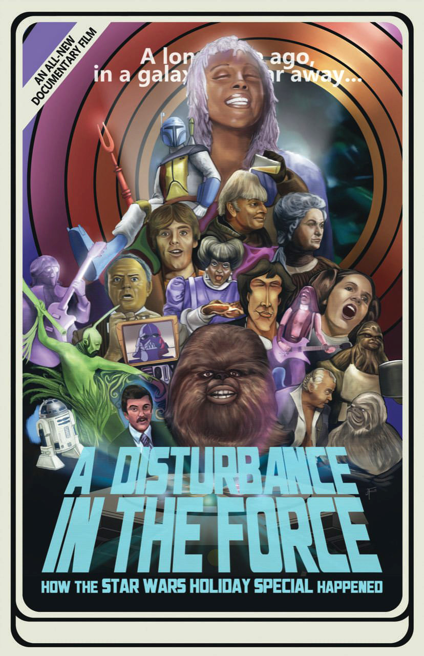 A Disturbance in the Force Doc
