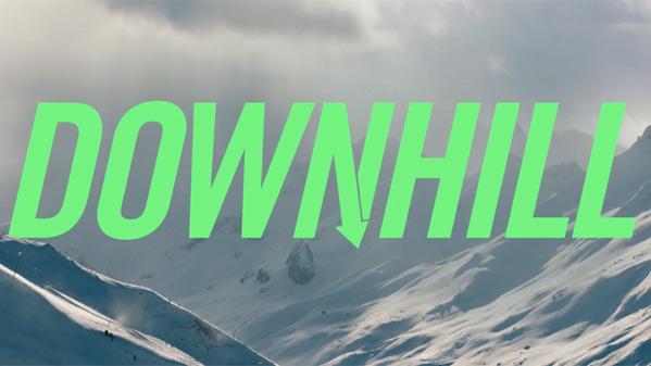 Downhill Movie
