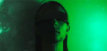 Droid Sci-Fi Short Film