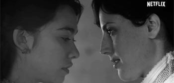 Elisa & Marcela Trailer